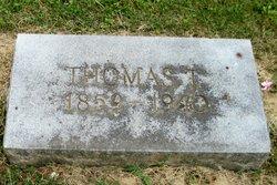 Thomas T Worthington