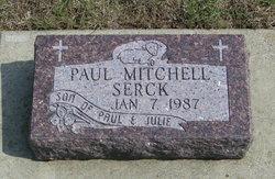 Paul Mitchell Serck