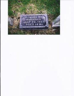 Edmund Anthony Schieber