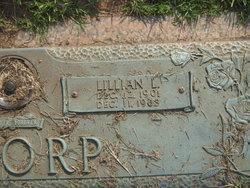 Lillian L. Thorp