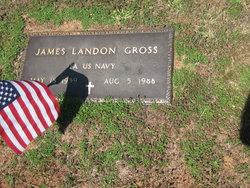 James Landon Gross