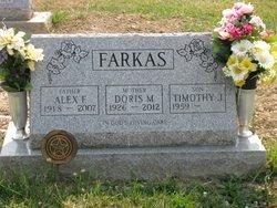 Alex Felix Farkas
