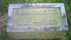 Emma Shaeffer