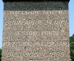 William W. Trow