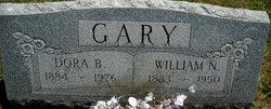 William Newton Gary
