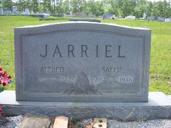 Alfred Jarriel