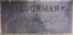 Jerry L Baughman