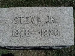 Stephen Kanoi, Jr