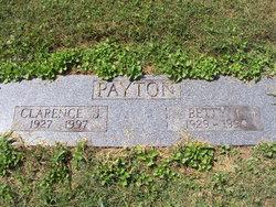 Betty L. Payton