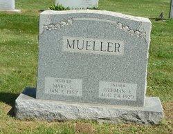 Mary E Mueller