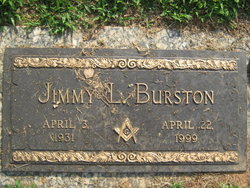 Jimmy L. Burston