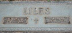 Sallie Quarles <I>Walke</I> Liles