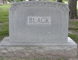 Bertha B. Black
