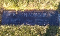 Joe G Richmond