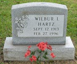 Wilbur Ivan Hartz