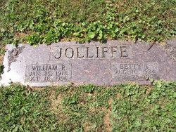 Betty L. Jolliffe