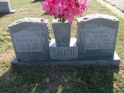 Rachel <I>Smith</I> Austin