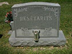 John Resetarits