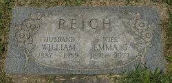 William Reich