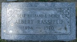 Albert Rassfeld