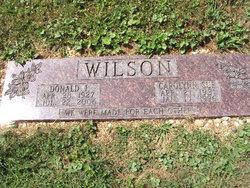 Carolynn Sue Wilson