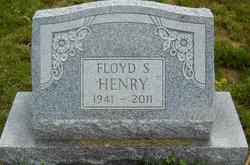 Floyd S Henry