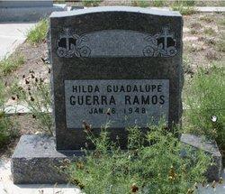 Hilda Guerra
