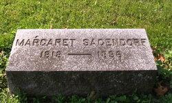 Margaret Sagendorf