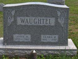 Clara Rosetta <I>Kling</I> Waughtel