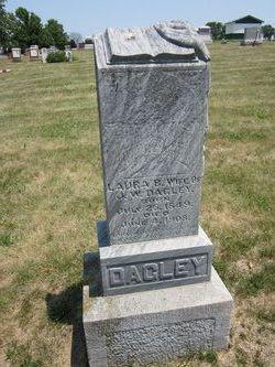 Laura B Dagley