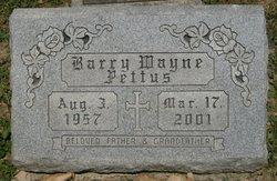Barry Wayne Pettus