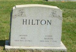Mae Hilton