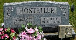 Carolyn Hostetler