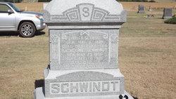 """Heinrich """"Henry"""" Schwindt"""