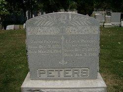 Louisa <I>Eugea</I> Peters