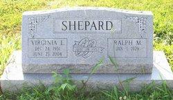 Virginia L. Shepard