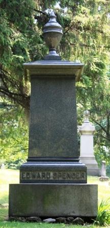 Edward Spencer