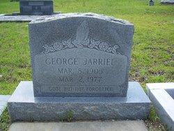 George Jarriel