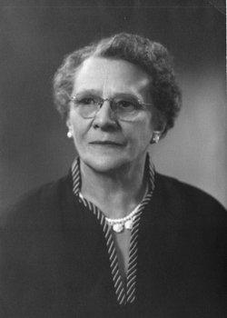 Grace Myrtle <I>Woolf</I> Hatch
