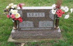 Christina <I>Wilwert</I> Kraus