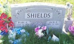 Ruby E. Shields