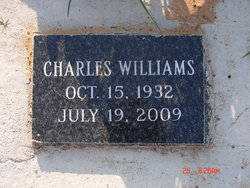 Charles Williams