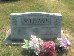 Arvell E. Williams