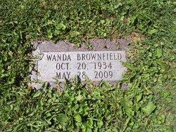Wanda Brownfield