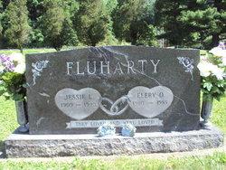 Elery O. Fluharty