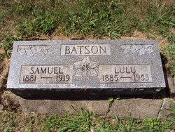 Lulu Batson
