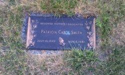 Patricia Carol Smith