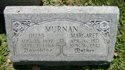 Margaret Murnan