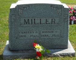 Charles G Miller