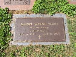 Samuel Wayne Yoho